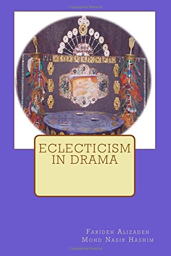 9781522899105: Eclecticism in Drama