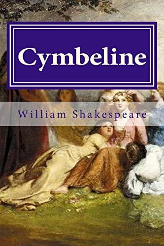 9781522901846: Cymbeline