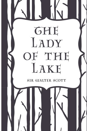 9781522904854: The Lady of the Lake