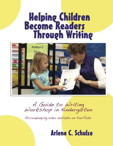 9781522908067: Helping Children Become Readers Through Writing(Book & Streaming Video)