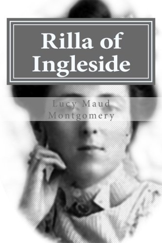 9781522911074: Rilla of Ingleside