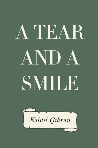 9781522912071: A Tear and a Smile