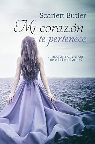 9781522913665: Mi corazón te pertenece (Spanish Edition)