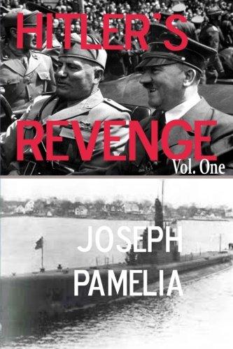 9781522917571: Hitler's Revenge: