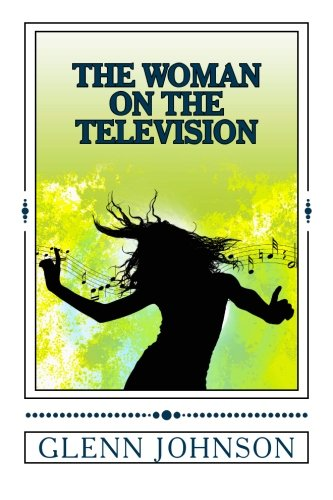 9781522917656: The Woman On The Television
