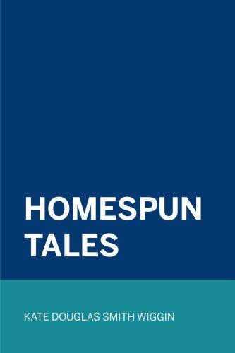 9781522918264: Homespun Tales