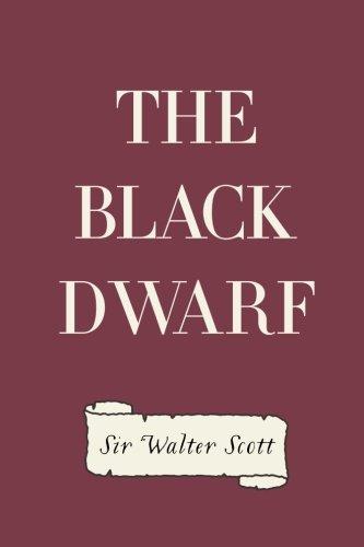 9781522918547: The Black Dwarf