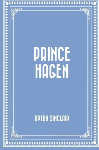 9781522919674: Prince Hagen