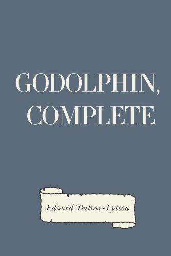 9781522922568: Godolphin, Complete