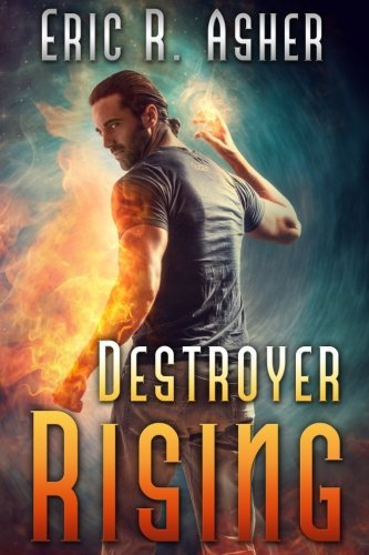 9781522929208: Destroyer Rising (Vesik) (Volume 5)
