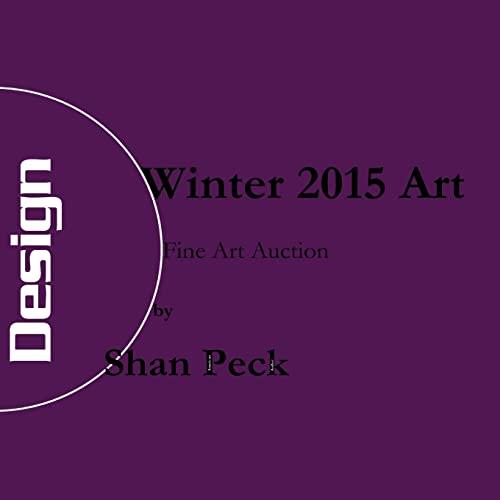 9781522930129: Winter 2015 Art: Fine Art Auction (Volume 2)