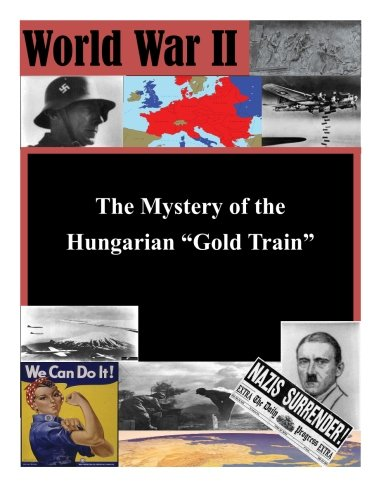 9781522932659: The Mystery of the Hungarian
