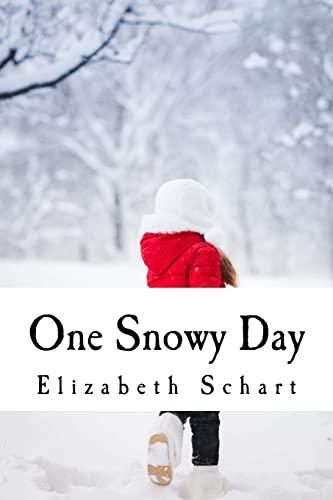 9781522936848: One Snowy Day