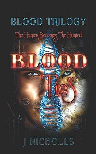 9781522937876: Blood Ties (Blood Trilogy) (Volume 1)