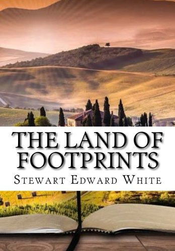 9781522939351: The Land of Footprints