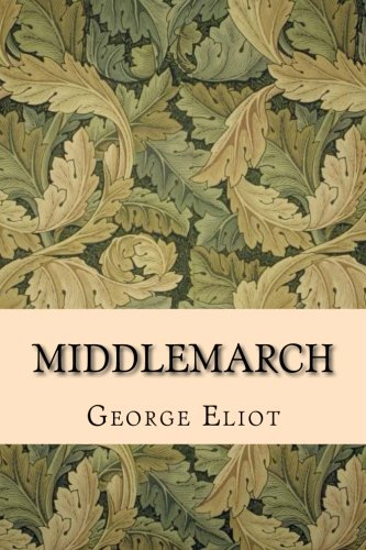 9781522942498: Middlemarch (Vintage Editions)