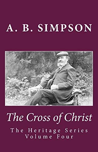 9781522947578: The Cross of Christ