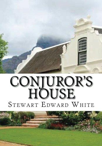 9781522949404: Conjuror's House