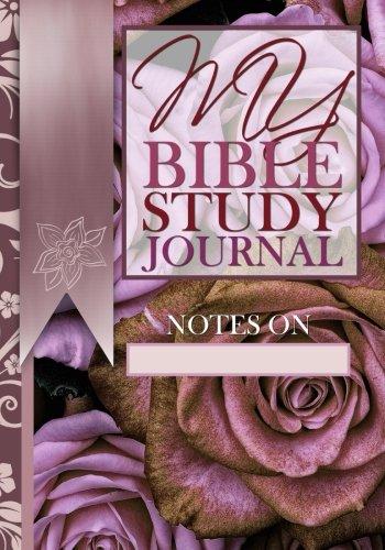 9781522952602: My Bible Study Journal: Proverbs 31 / Women Edition (Purple) (My Bible Study Journal Notebooks)