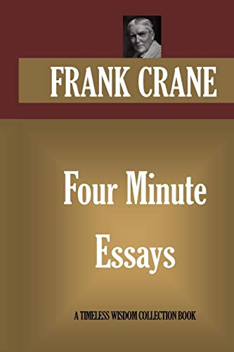 9781522958048: Four Minute Essays
