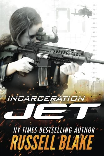 9781522959281: JET - Incarceration (Volume 10)