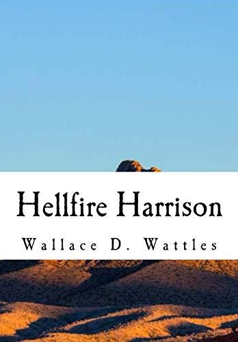 9781522960560: Hellfire Harrison
