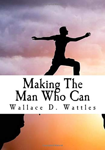 9781522960713: Making The Man Who Can