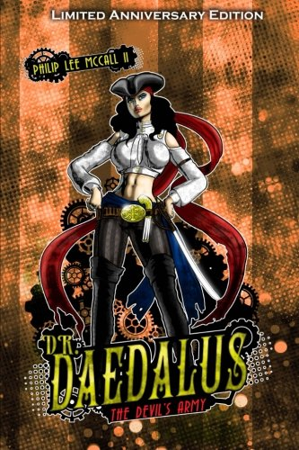 9781522960720: Dr. Daedalus, The Devil's Army - Limited Anniversary Edition