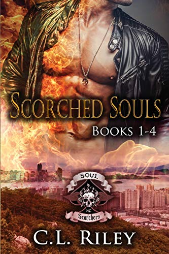 9781522962908: Scorched Souls: The Complete Saga