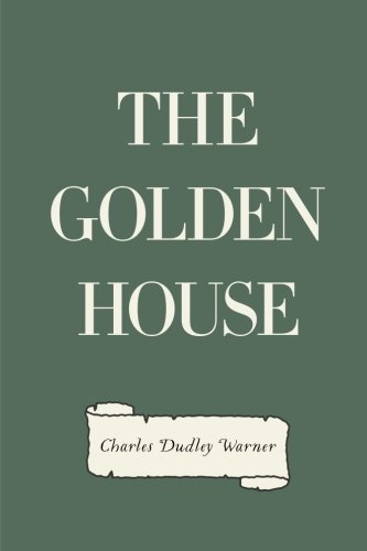 9781522964223: The Golden House