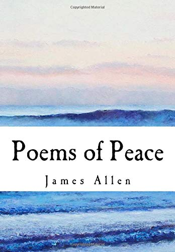 9781522965244: Poems of Peace