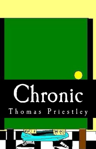 9781522966265: Chronic