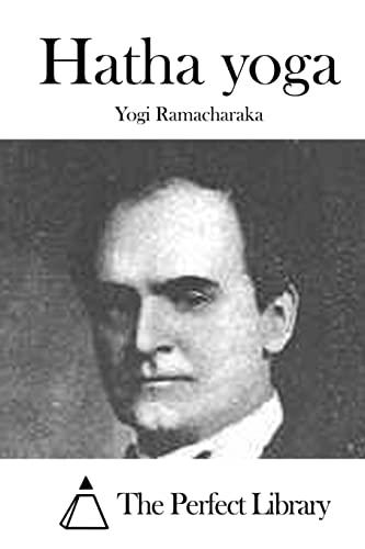 9781522969778: Hatha yoga (Perfect Library)