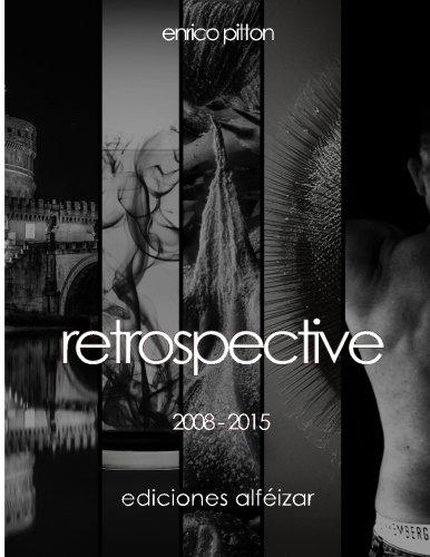 Retrospective 8,5 X 11