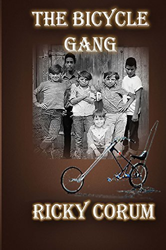 9781522976318: The Bicycle Gang
