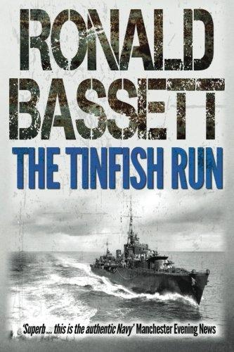 9781522976813: The Tinfish Run