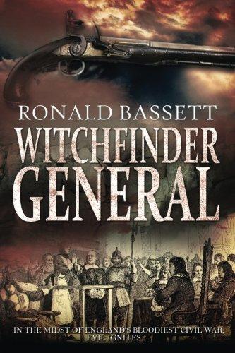 9781522976875: Witchfinder General