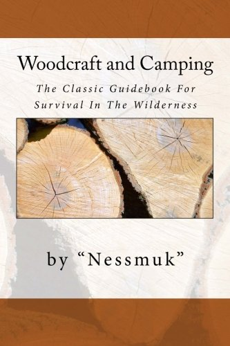 9781522979180: Woodcraft and Camping