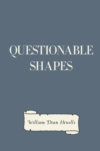 9781522979449: Questionable Shapes