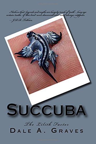 9781522981381: Succuba (The Lilith Factor) (Volume 1)