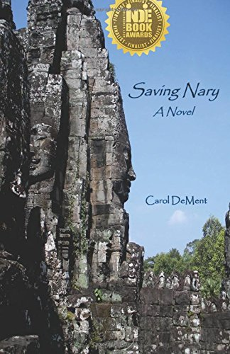 Saving Nary: DeMent, Carol
