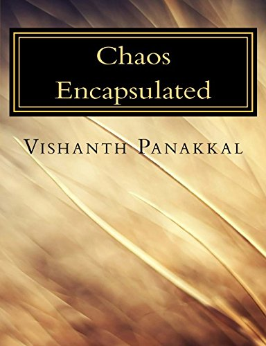 9781522985280: Chaos Encapsulated: Collected Thoughts, Aphorisms and Poems
