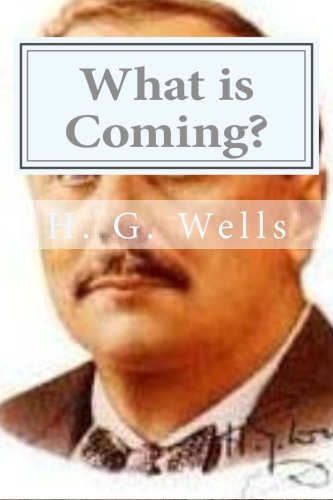 9781522985686: What is Coming?