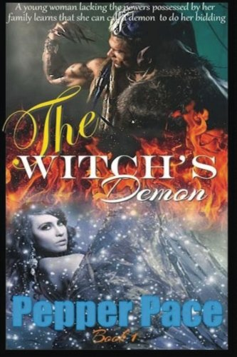 9781522988649: The Witch's Demon: Book 1 (Volume 1)