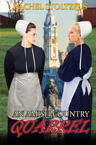 An Amish Country Quarrel )