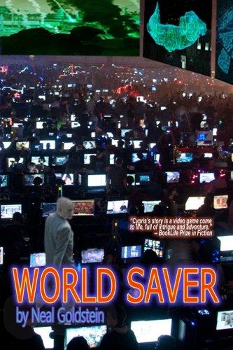 World Saver: Goldstein, Neal