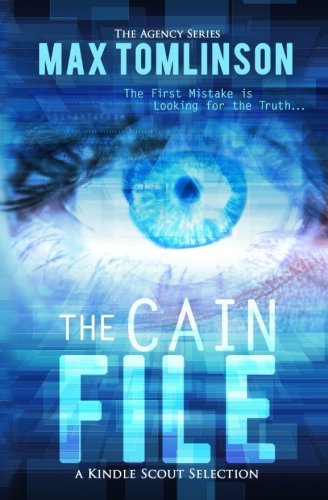 9781522995975: The Cain File (The Agency Series) (Volume 1)