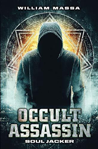 9781522996354: Occult Assassin #4: Soul Jacker (Volume 4)