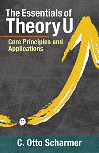 9781523094400: The Essentials of Theory U: Core Principles and Applications