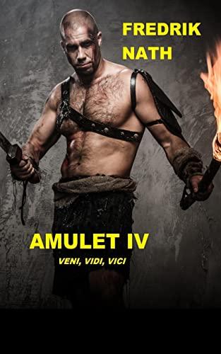 9781523200412: Amulet IV: Veni, Vidi, Vici (Volume 4)